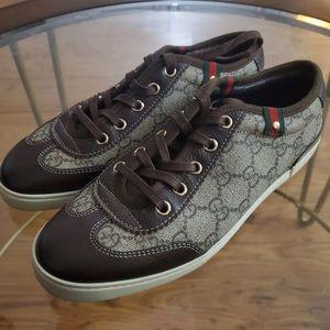 Women Gucci Sneakers